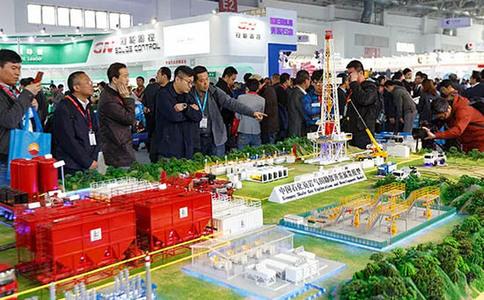 上海国际石油和化工技术装备展览会CIPPE