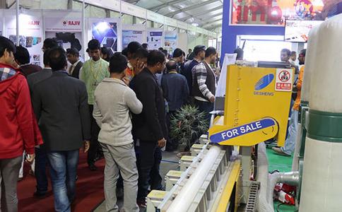 孟加拉达卡塑料橡胶展览会IPF