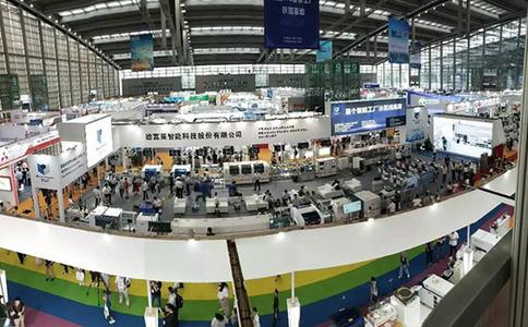 中國(上海)磁性材料及生產技術展覽會