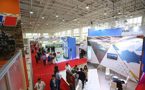 哈薩克斯坦阿拉木圖礦業展覽會MWCA