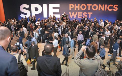 美国旧金山西部光电及激光展览会SPIE Photonics West