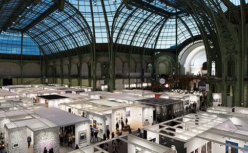法國巴黎攝影器材展覽會Paris Photo