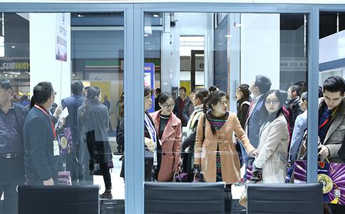 亞洲(上海)門窗遮陽展覽會R+T Asia