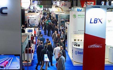 法國里爾軌道交通技術展覽會SIFER