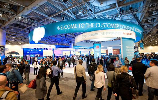 英国伦敦云计算和IT基础设施展览会Cloud Expo Europe