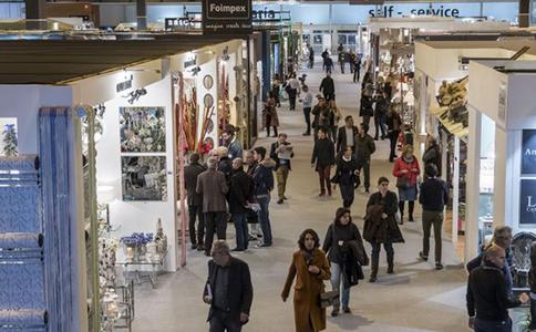 西班牙马德里礼品及家庭皇冠娱乐注册送66展览会Intergift