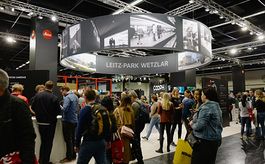 2020年德國科隆世界影像展覽會photokina