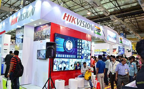 印度孟買安全與消防展覽會SECUTECH INDIA