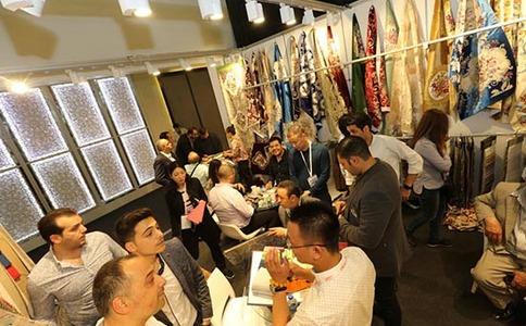 土耳其伊斯坦布尔家纺展览会EVTEKS