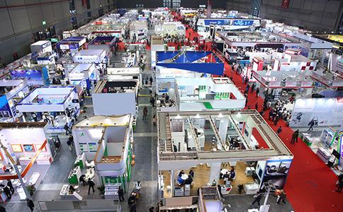 上海国际聚氨酯展览会CIPE