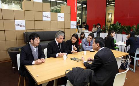 北京城市建设展览会