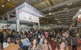 巴西圣保羅烘焙展覽會FIPAN