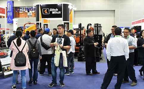 马来西亚吉隆坡非开挖技术展览会Trenchless Asia