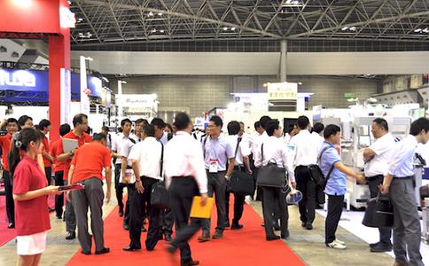 日本東京印刷技術及解決方案展覽會IGAS