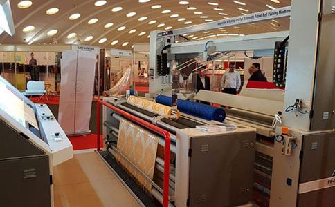 摩洛哥紡織機械展覽會Morocco Style