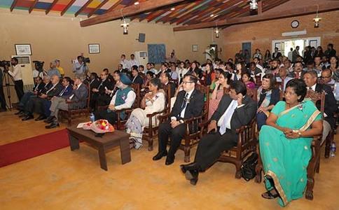 斯里兰卡科伦坡纺织面料展览会Intex South Asia