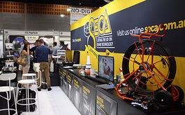 2021年澳大利亞悉尼非開挖技術展覽會no-dig