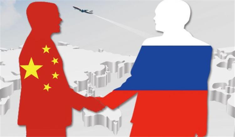 2018年中俄双边贸易额首次突破1000亿美元