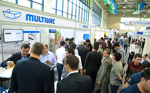 乌兹别克斯坦塔什干食品展览会WORLDFOOD UZBEKISTAN