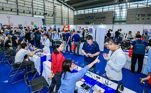 广州国际电子消费品及家电品牌展览会CE China