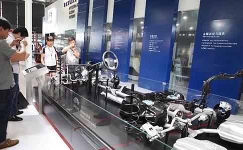 西安全国汽车配件交易展览会APCEX