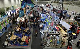 德国柏林游艇展览会BOOT & FUN BERLIN