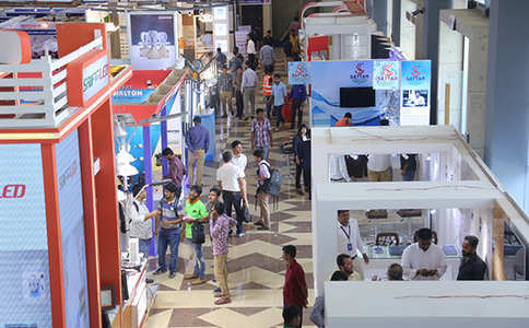 孟加拉达卡建材展览会Buildcon