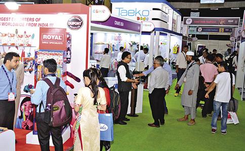 印度玩具及嬰童用品展覽會Kids India