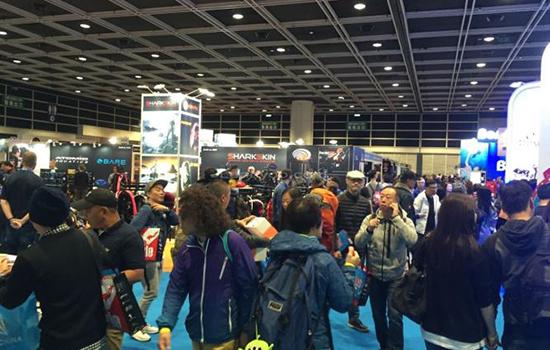 香港國際潛水展覽會DRT SHOW HongKong