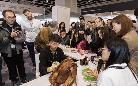 香港国际时尚汇集展览会Fashion Access