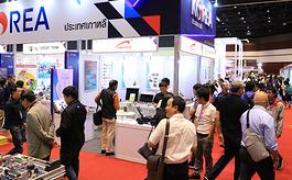 泰國曼谷教育技術裝備展覽會World DIDAC ASIA