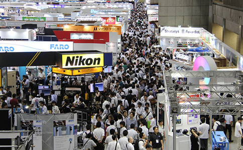 日本大阪工厂用品及设备展览会FACTEX