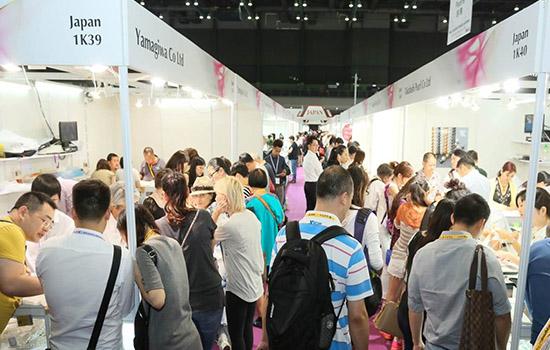 香港国际珠宝首饰展览会夏季Hong Kong Jewellery Gem Fair
