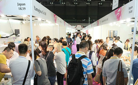 香港珠宝首饰优德88Hong Kong Jewellery  Gem Fair