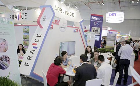 越南胡志明畜牧展览会ILDEX Vietnam