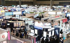 2019年日本东京半导体电子元器件展览会Semicon Japan