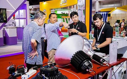 泰国曼谷照明展览会LED Expo Thailand