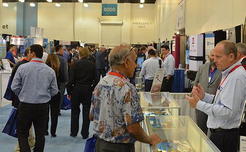 美国洛杉矶太空技术展览会SPACE TECH EXPO USA