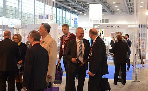 德国不莱梅太空技术展览会SPACE TECH EXPO EU