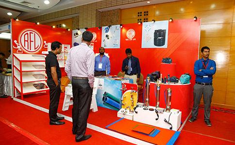 孟加拉達卡電力展覽會