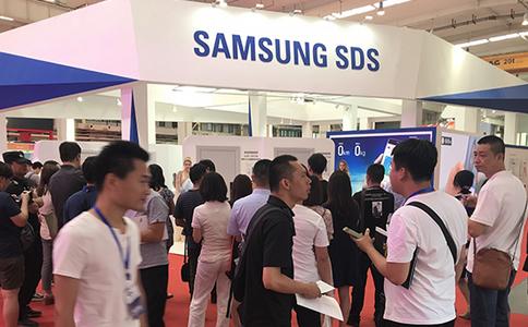 北京国际智慧零售展览会3E