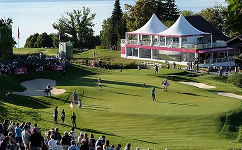 法国巴黎高尔夫皇冠娱乐注册送66展览会Mondial du Golf