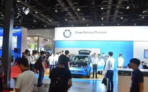 北京国际电动车充电?#38469;?#23637;览会EVETEC CHINA