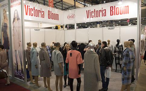 乌克兰基辅打扮展览会秋季Kyiv Fashion