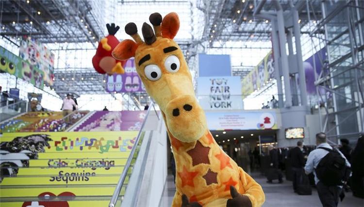 「展會圖片」2019美國玩具展在紐約開幕