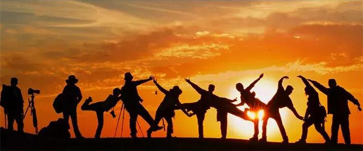 「全民关注」2019年旅游行业五大趋势