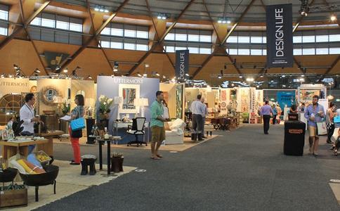 澳大利亚悉尼礼品展览会秋季Reed Gift Fairs Sydney