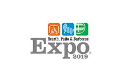 美国达拉斯壁炉烧烤及庭院休闲设施展览会HPBExpo