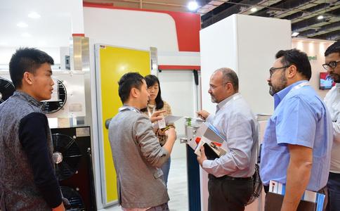 埃及开罗暖通制冷展览会HVAC-R