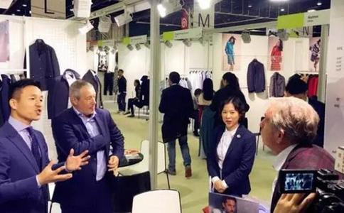 大连国际纺织面料展览会